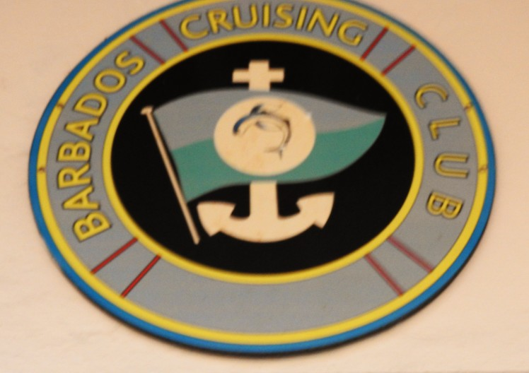 Barbados Cruising Club logo. (Queen Hephzibah)